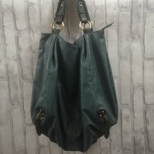 Costa Blanca Faux Leather Bag